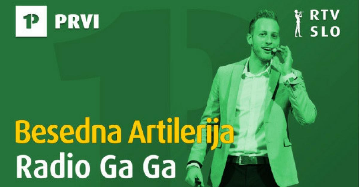 Filip Pesek Radio Ga Ga